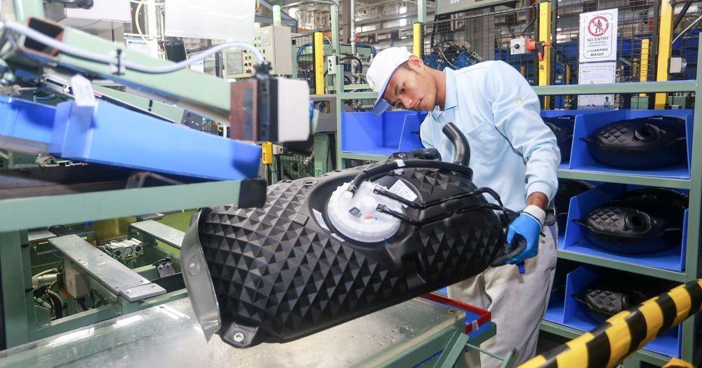 Car Factory - 1