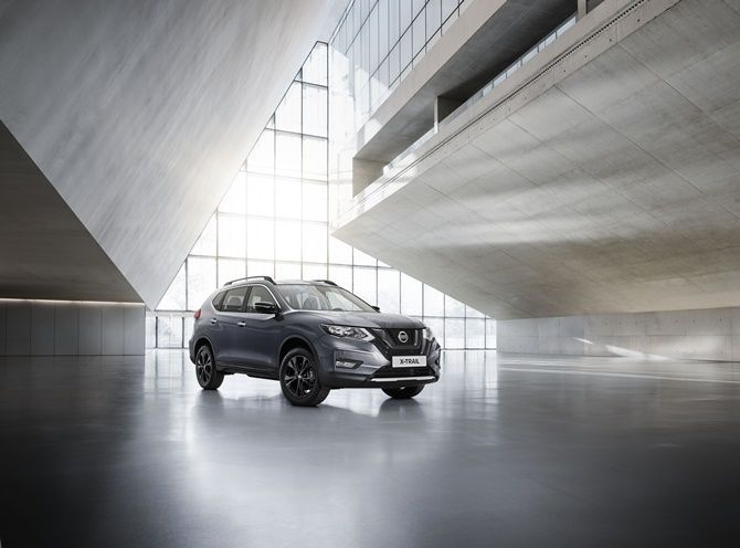 Nissan COO Wants To Focus On Japan China And the USA But Not ASEAN Nissan X-Trail