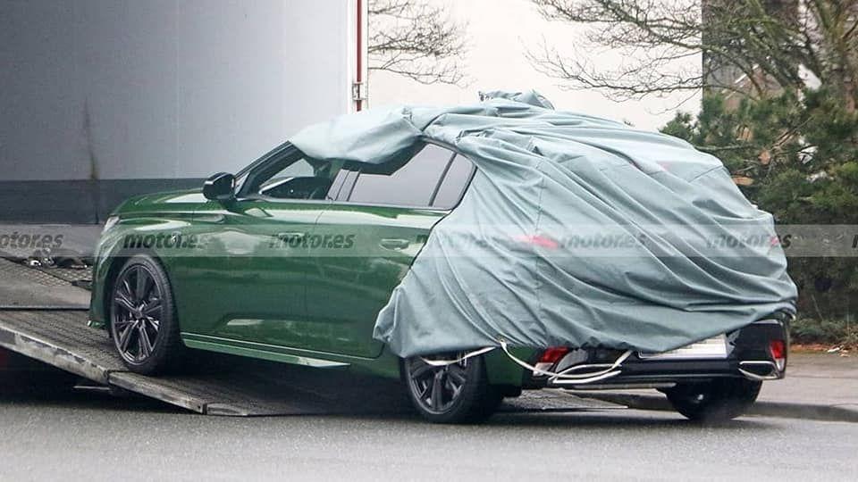 2022 Peugeot 308 GT-Line