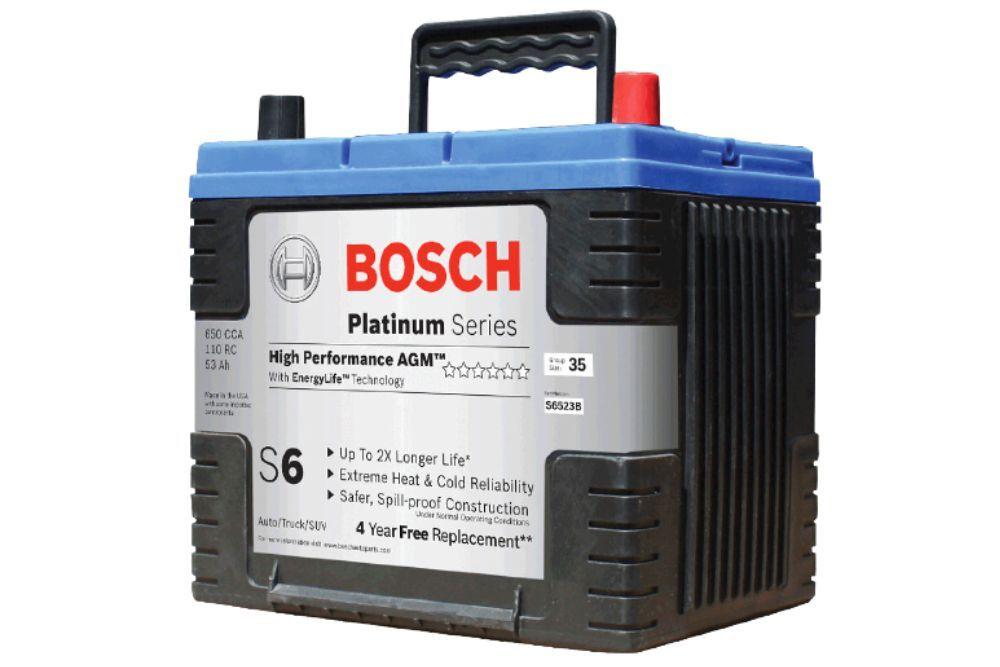 bateri kereta,AGM,Bosch