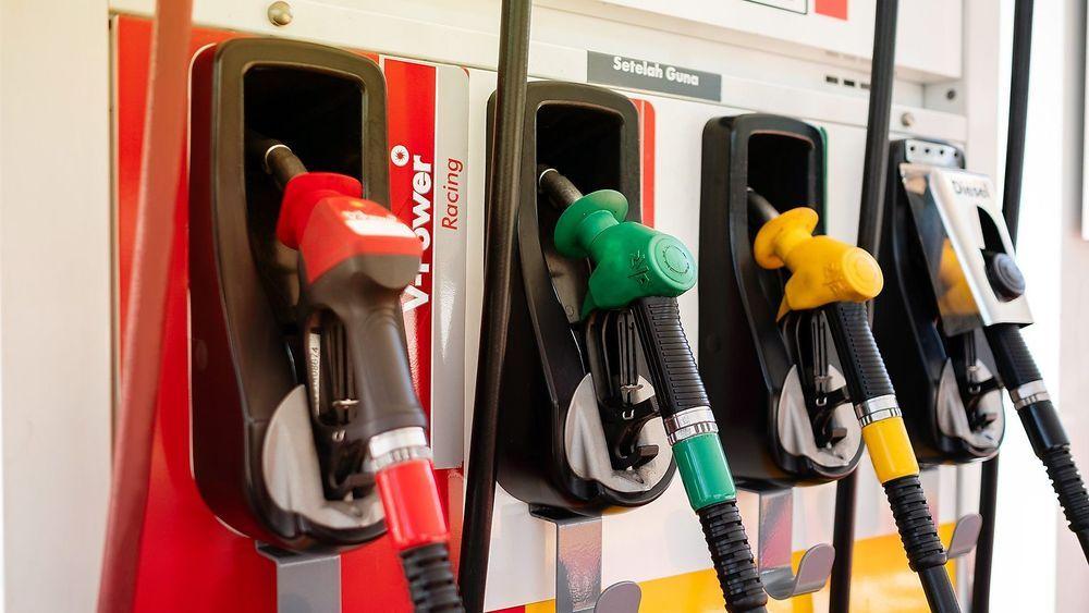 Malaysia fuel grade