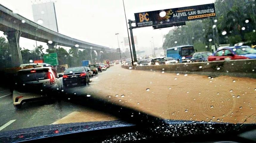 Insurans Kereta,Maksud,Jenis insurans,Cara Beli,Cara Tuntut Insurans,banjir