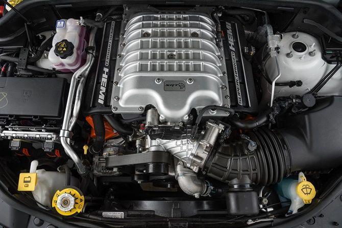 Jeep Malaysia Launches Grand Cherokee SRT And Trackhawk Engine Trackhawk
