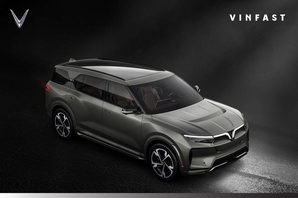 Vinfast VF33