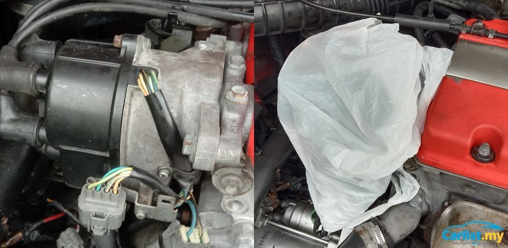 DIY ENGINE CLEAN 101 - ELECTRICAL