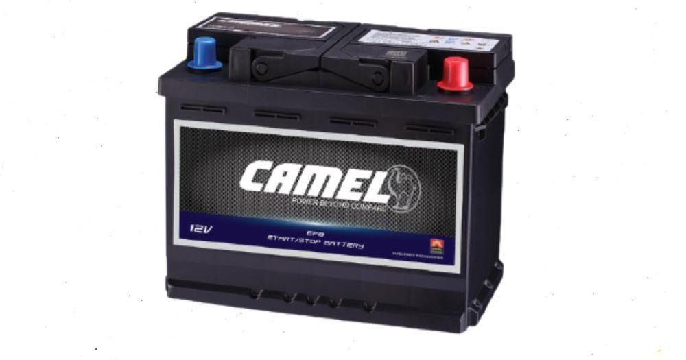 bateri EFB,auto start/stop,myvi,camel