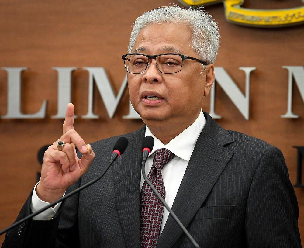 Datuk Ismail Sabri Yaakob, Menteri Kanan Pertahanan