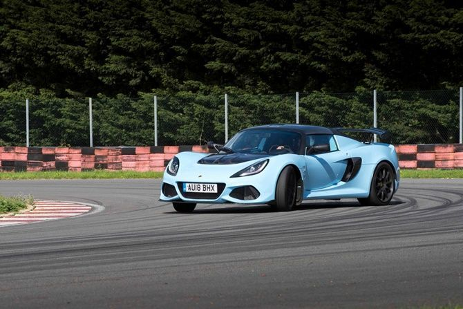 Lotus To Completely Refresh Its Lineup This Summer Thanks To Geelys Financing Drift Exige Hethel