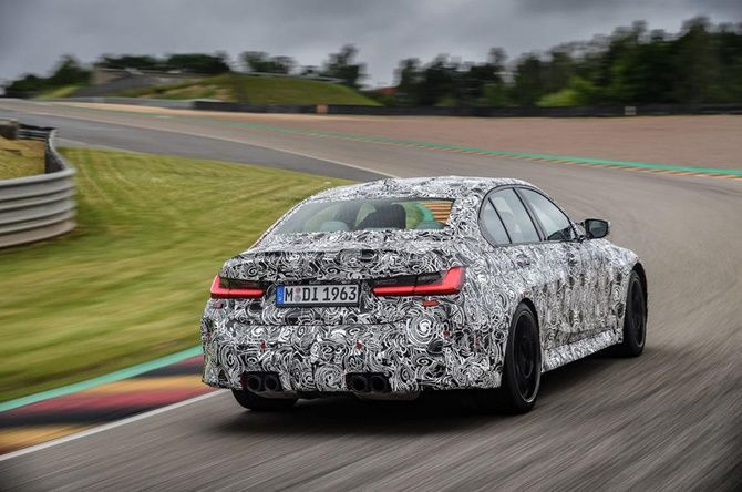Do Car Mods Mess With Your Cars Safety Systems BMW M3 Testing