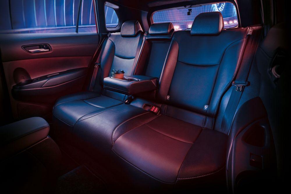 2021 Toyota Corolla Cross - Launch - Malaysia