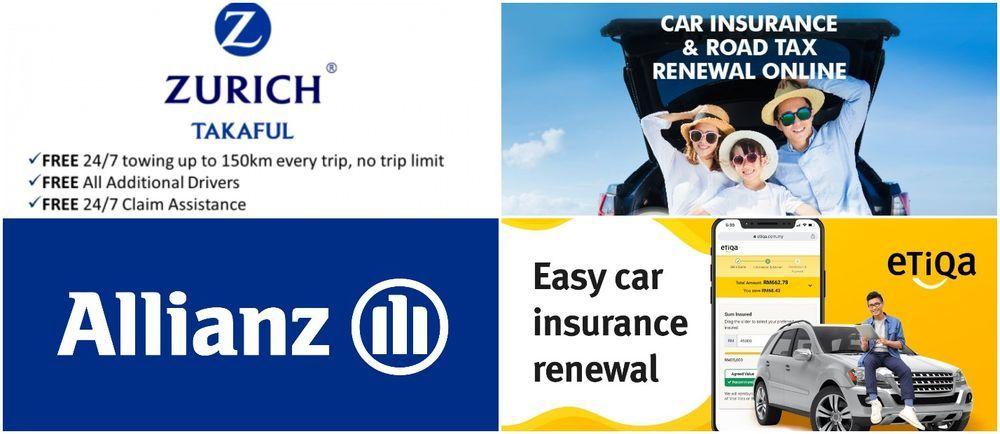 auto insurance malaysia