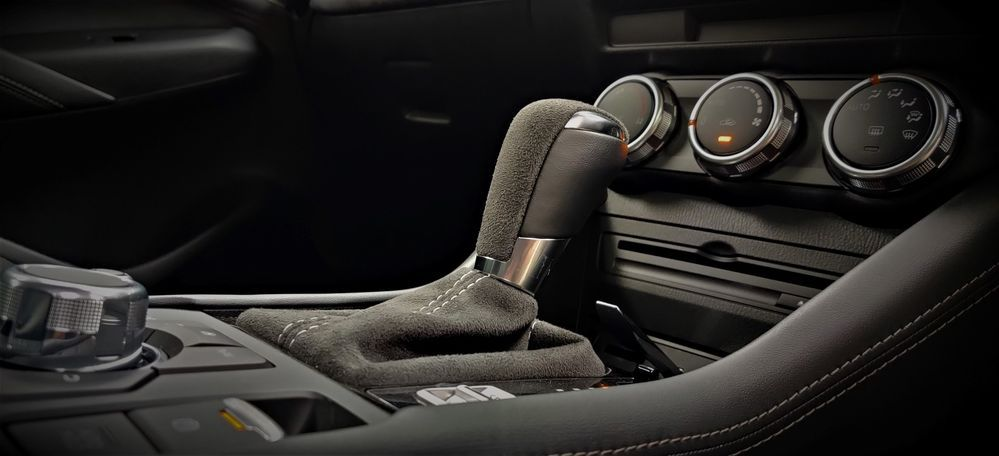 Mazda CX-3 Limited Edition Gear