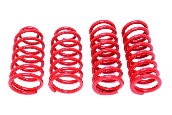 Can You Improve Your Car's Handling For RM 1000 Lowering Springs
