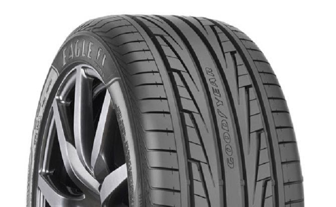 The Best All-Weather Tyres You Can Buy Here Goodyear Eagle F1 Directional 5