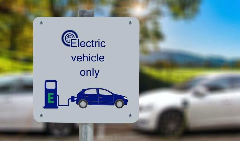 EV Only Charging Station