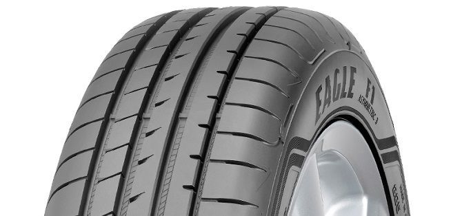 The Best All-Weather Tyres You Can Buy Here Goodyear Eagle F1 Asymmetric 3