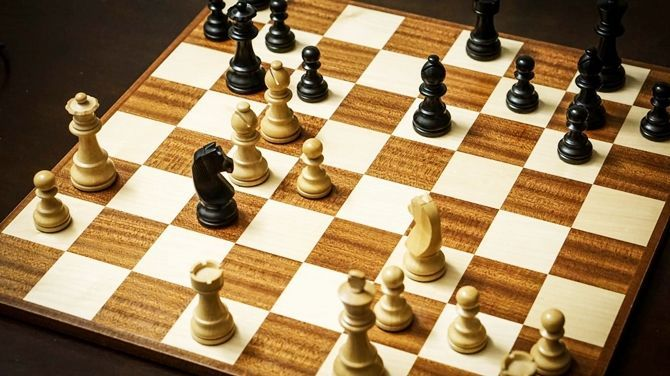 Five Things You Can Do To Be A Better Driver Chess
