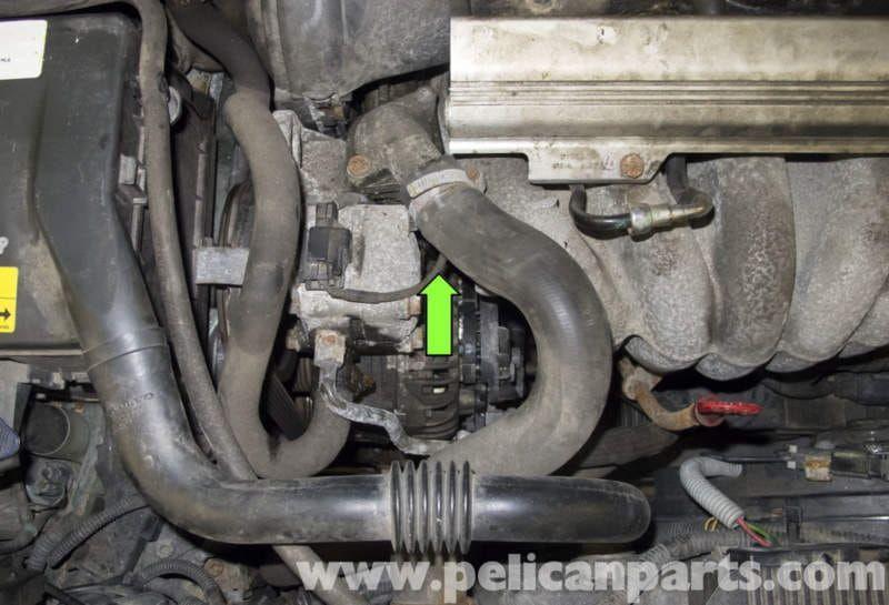 Volvo Temp Sensor