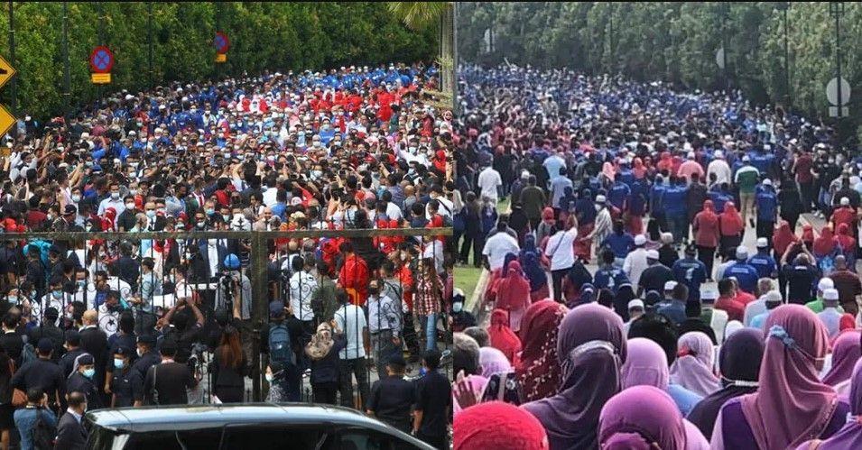 Najib Cluster