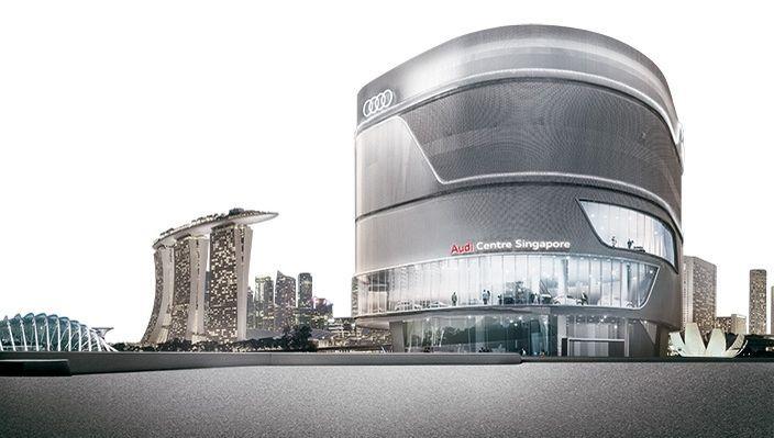 Audi Singapore