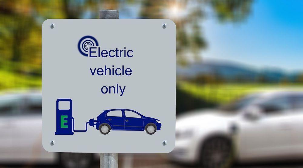 EV Cars Only