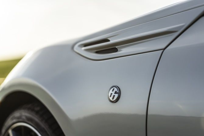 Why We Still Love The Toyota 86 And Subaru BRZ Fender Emblem