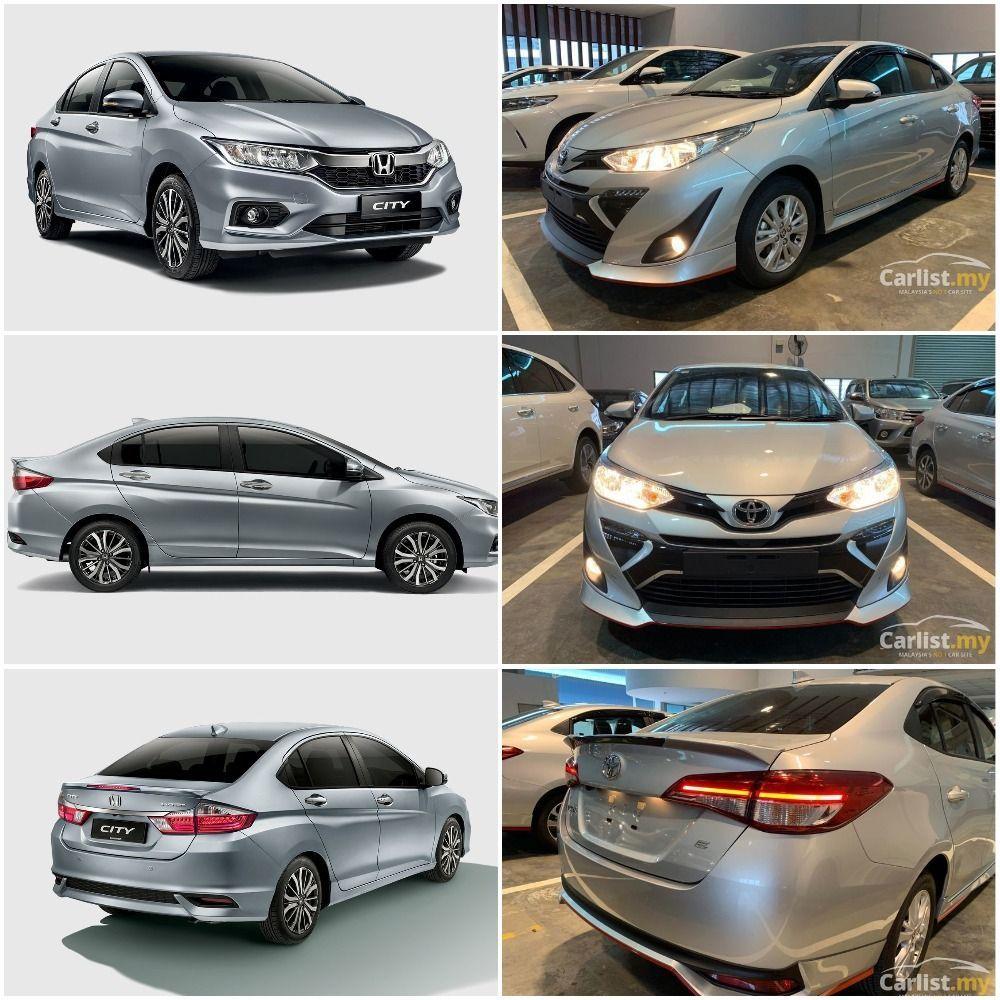 Kelebihan Honda Vios Spesifikasi