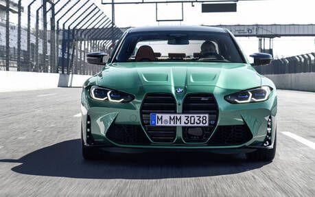 M3 Green