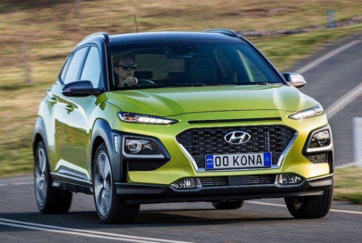 Hyundai Kona Malaysia