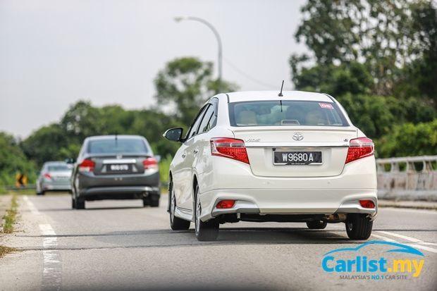 Toyota Vios Resale Value