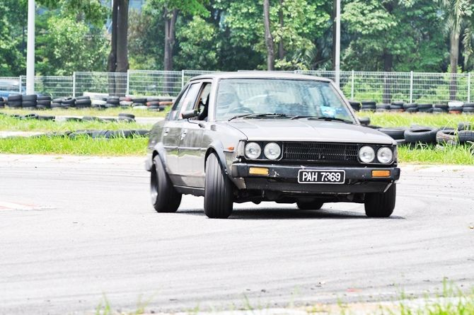 Five Things You Can Do To Be A Better Driver Corolla KE70