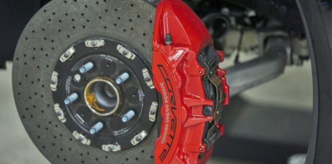 Drum Brakes Vs Disc Brakes Not What You Think Ceramic Carbon Corvette