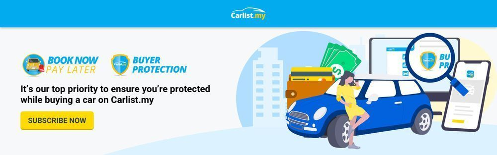 carlist.my buyer protection program