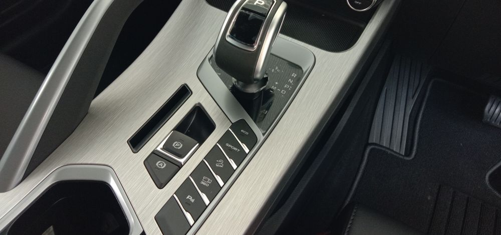 2020 Proton X50 7-Speed DCT Gearbox