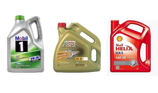 Buying The Right Oil For Your Car Affordable Versus Expensive