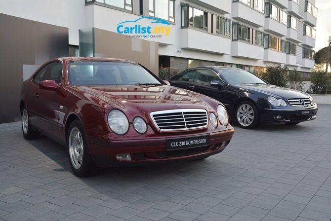 Merecdes-Benz E-Class