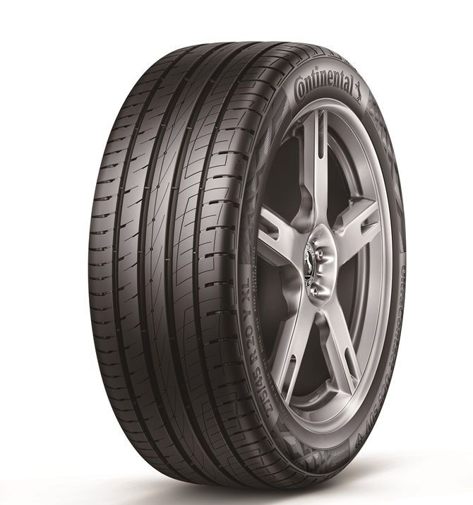 Continental UC6 Tyres 2020