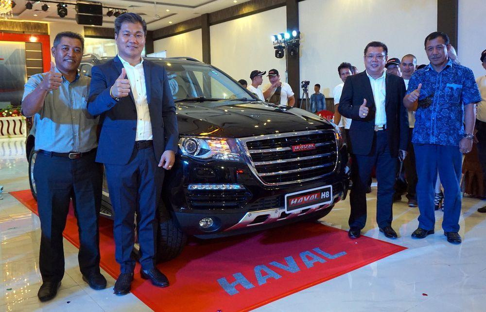 Go Auto Penetrates Batam Auto News Carlist My