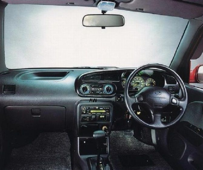 The Best First Car Perodua Kelisa Buying Guide Interior Classic