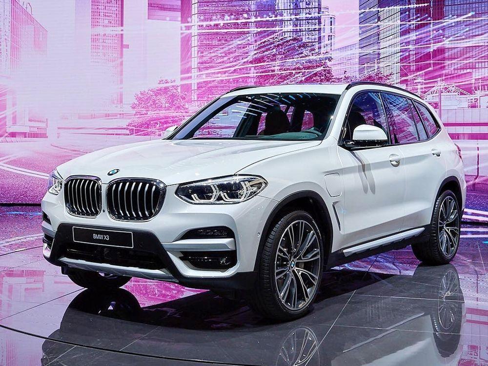 Bmw X3 2020 Price Malaysia