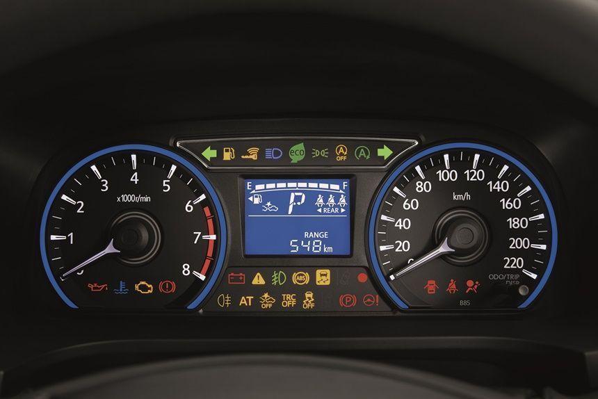 Perodua Myvi Price Drop: Which Variant to Buy Myvi Speedometer