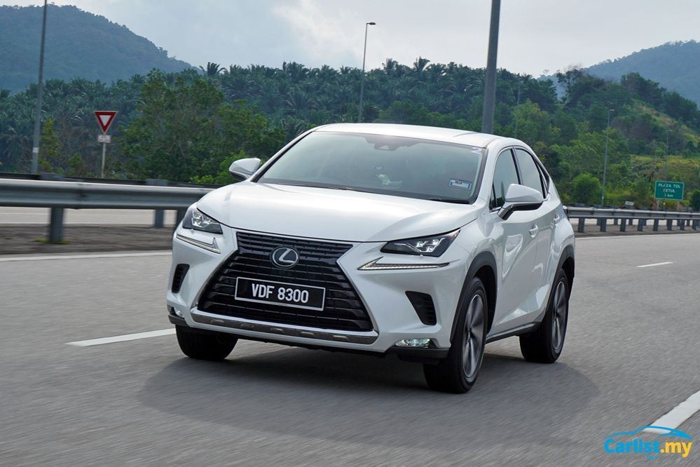 Review Updated Lexus Nx300 Lower Prices But Any Better Reviews Carlist My
