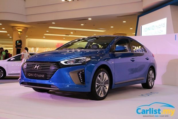 The Most Affordable Hybrid Cars In Malaysia Buying Guides