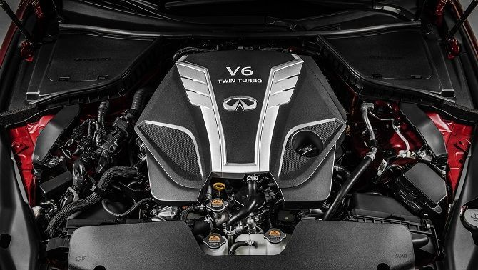 Next Gen Nissan Z Prototype Unveiling In Less Than Two Weeks Infiniti Engine