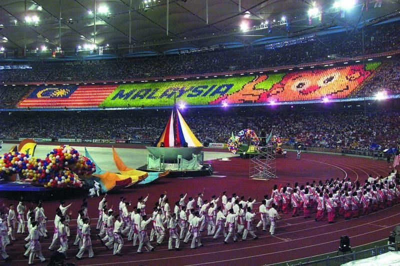1998 Commonwealth games