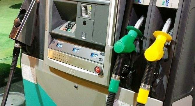 Higher RON Fuel Helps No Matter What Petrol Pump