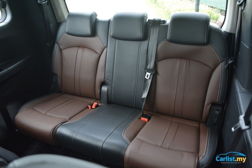 11 seater mpv buying guide weststar maxus interior