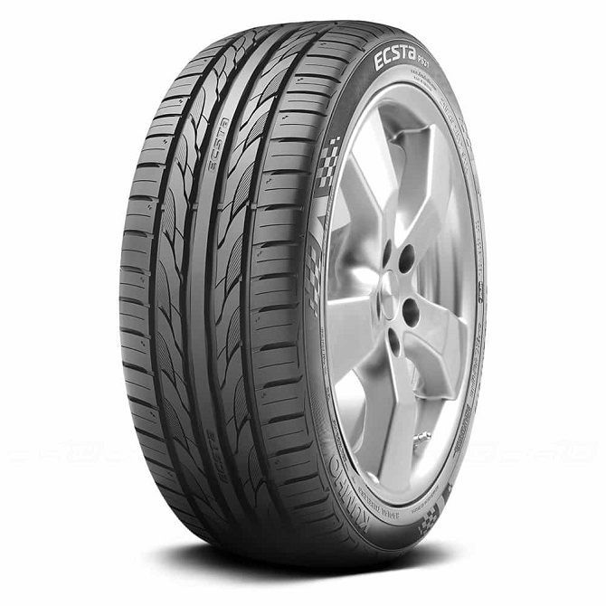 The Best All-Weather Tyres You Can Buy Here Kumho Ecsta PS31