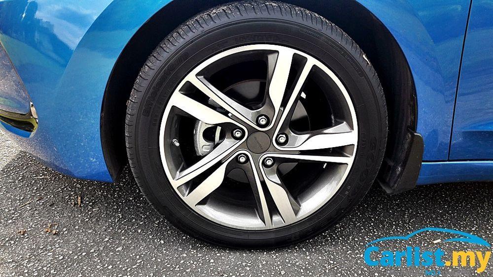 sedan vs suv tyres
