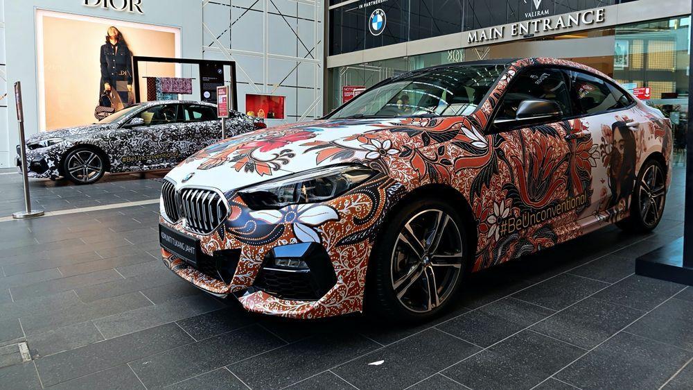 2020 BMW 2 Series Gran Coupe - 218i M Sport - Malaysia